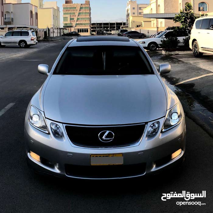 Used 2007 Lexus GS for sale at best price