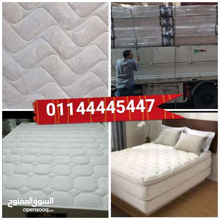 For sale Bedrooms - Beds that's condition is New - Giza