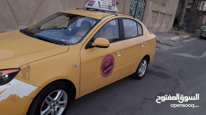 For sale FAW B30 car in Basra