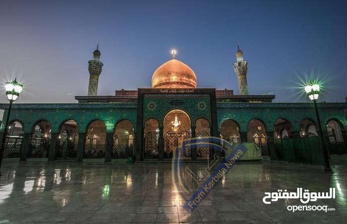 سوريا  زيارة السيدة زينب ع والسيدة رقيه ع  برنامج كامل 8 ايام 7 ليالي