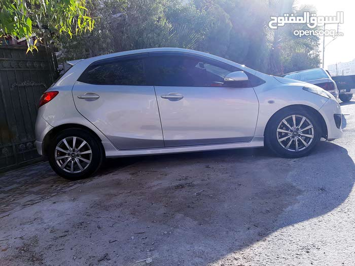 For sale 2013 Silver 2