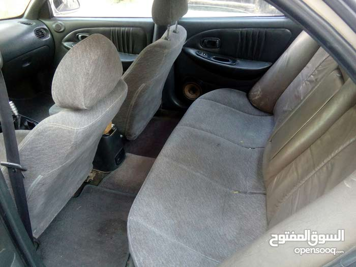 1997 Hyundai Avante for sale in Irbid