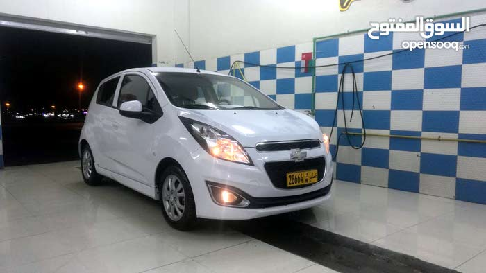 2013 Used Spark with Automatic transmission is available for sale
