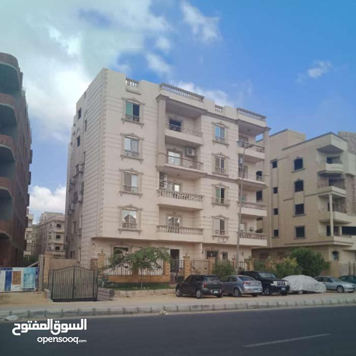 شقتك ومعاه تراس على شارع التسعين وشارع الرحاب - منطقة البنفسج عمارات
