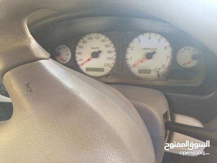 Nissan Other 2008 for sale in Misrata