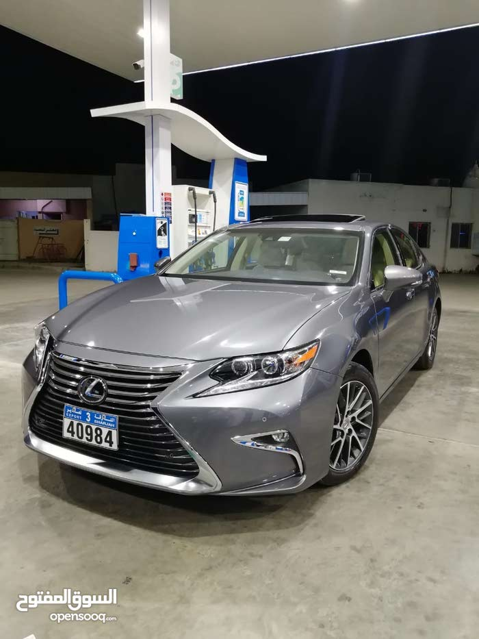 Best price! Lexus ES 2016 for sale