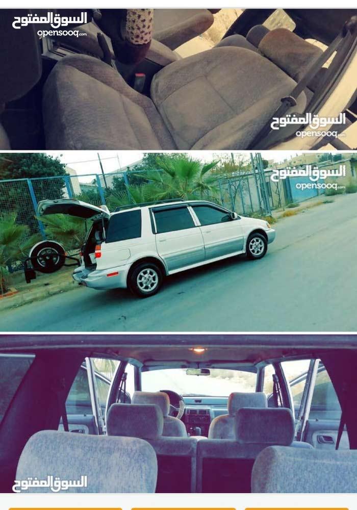 Automatic White Hyundai 1996 for sale