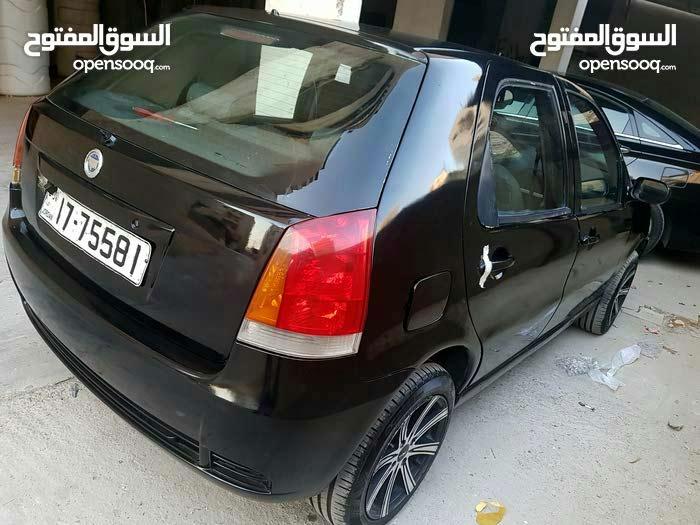 For sale Fiat Palio car in Al Karak