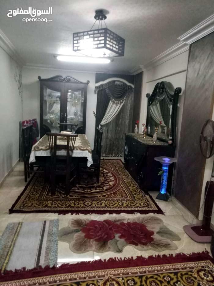شقة للبيع بمنشيه التحرير