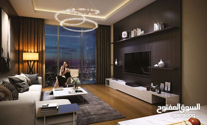 Own An Apartment Beside The Canal and Meydan One Mall