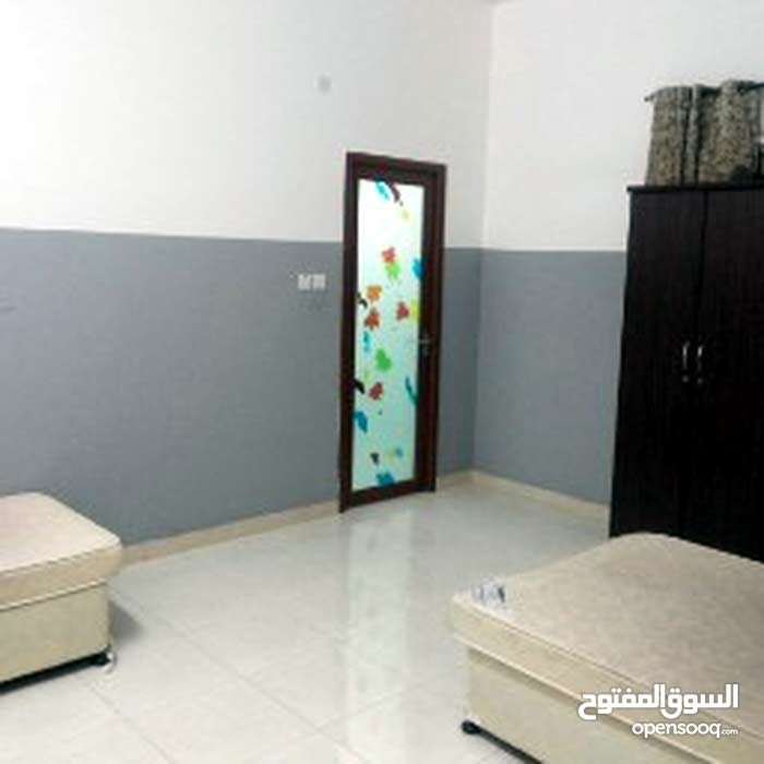 excellent finishing apartment for rent in Muscat city -