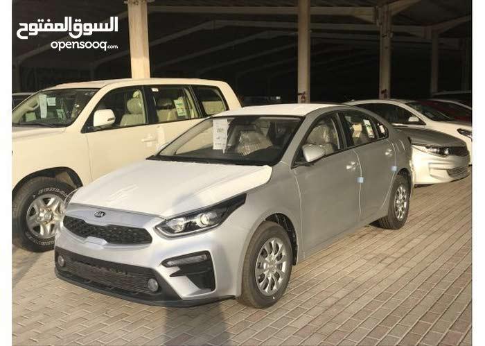 Automatic Kia 2020 for sale - New - Jeddah city