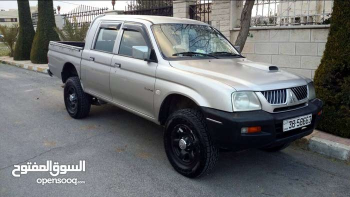 Used L200 2006 for sale