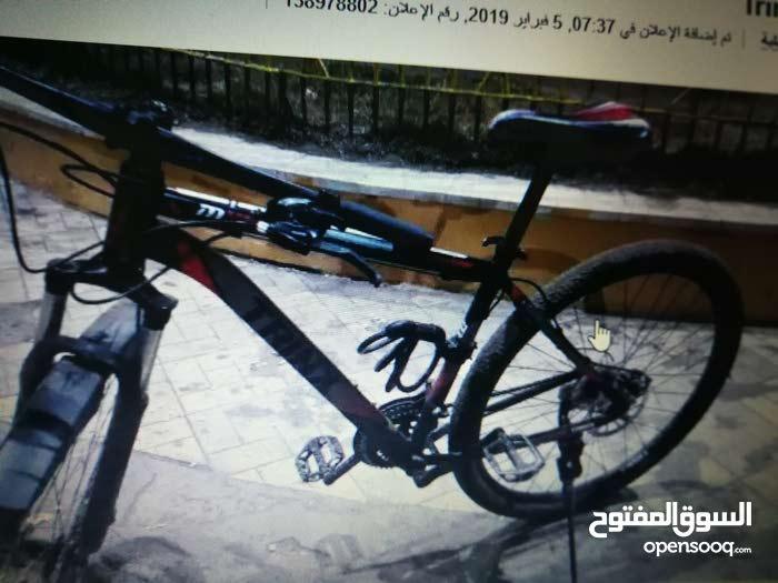دراجات بحالة ممتازة للبيع