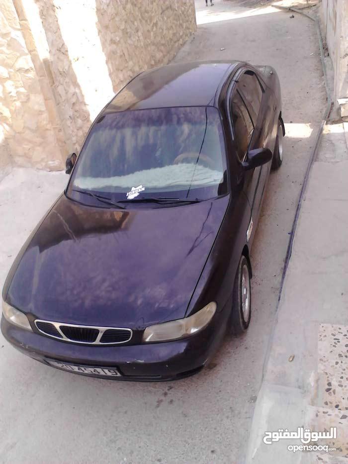 1997 Nubira for sale