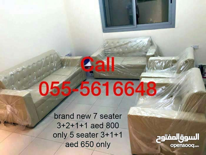 New Sofas - Sitting Rooms - Entrances available for sale in a special decoration