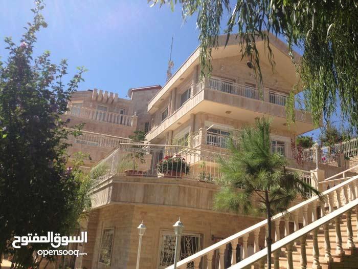 villa in beautiful area .. terrace 350 m - Garden fruits 800m-
