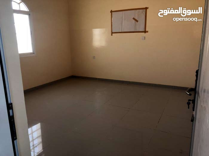First Floor  apartment for rent with 2 rooms - Al Masn'a city Al Masn'a