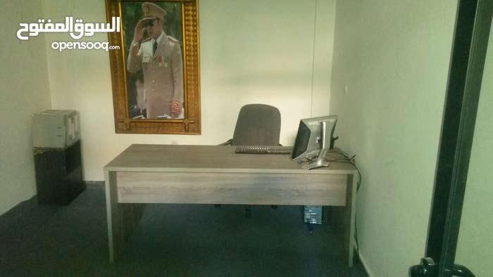 محلات ومكاتب إستتمارية أو سكنية للإيجار بسلا الجديدة الرباط المغرب