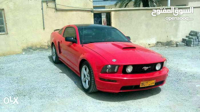 For sale 2008 Red Not defined