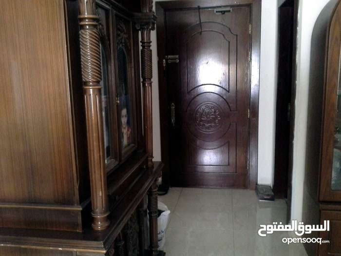 7th Circle neighborhood Amman city - 50 sqm apartment for rent