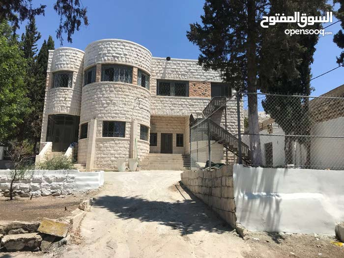 Brand new Villa for sale in IrbidAl Balad