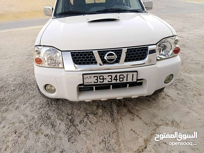 Best price! Nissan Pickup 2008 for sale