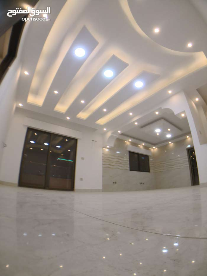 apartment for sale Basement directly in Daheit Al Rasheed