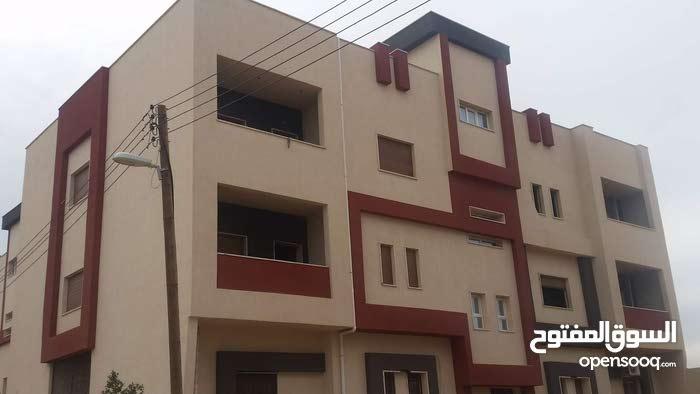 Salah Al-Din neighborhood Tripoli city - 180 sqm apartment for sale