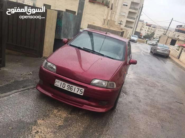 Fiat Punto 1998 For Sale