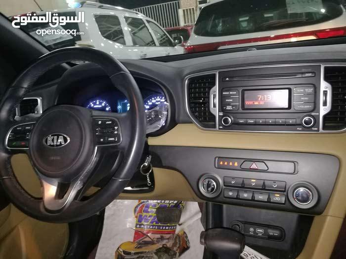 Best price! Kia Sportage 2018 for sale