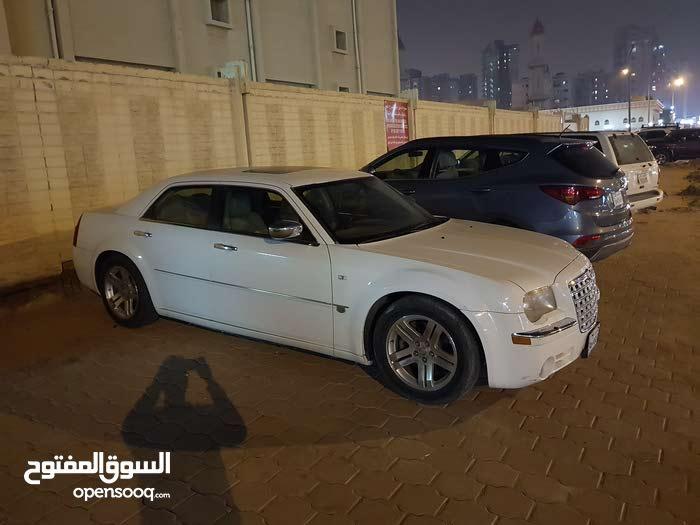 170,000 - 179,999 km Chrysler 300C 2006 for sale