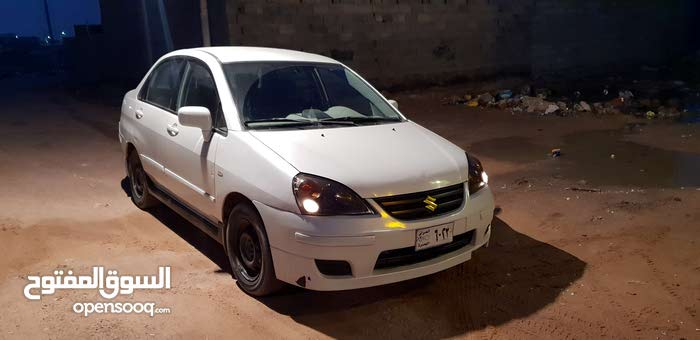 Available for sale! 0 km mileage Suzuki Liana 2005
