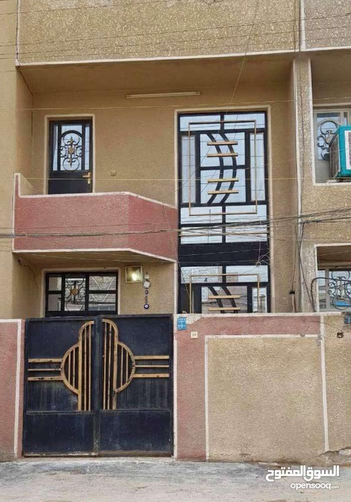3 Bedrooms rooms  Villa for sale in Baghdad city Elshaab