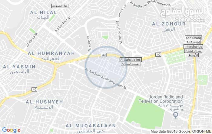 شارع الإذاعة خلف بن العميد