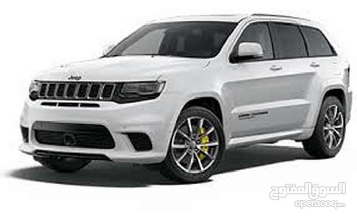 Grand Cherokee 2016 - Used Automatic transmission