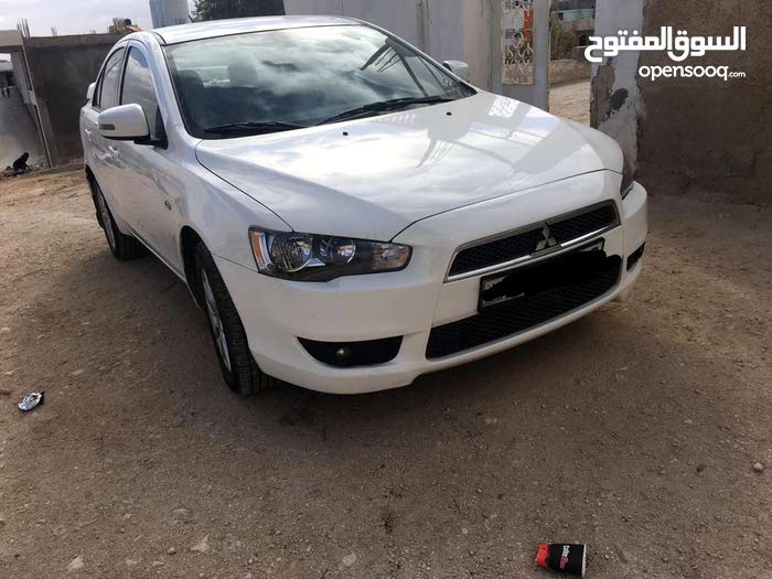 Automatic Mitsubishi 2016 for sale - Used - Zarqa city
