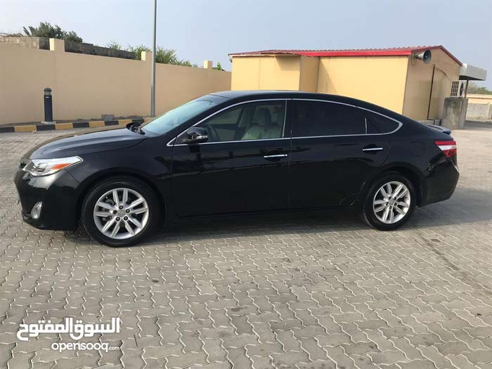 2015 Toyota Avalon For Sale >> Used 2015 Toyota Avalon For Sale At Best Price 109644329 Opensooq