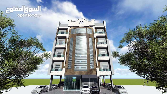 Second Floor apartment for sale in Jeddah