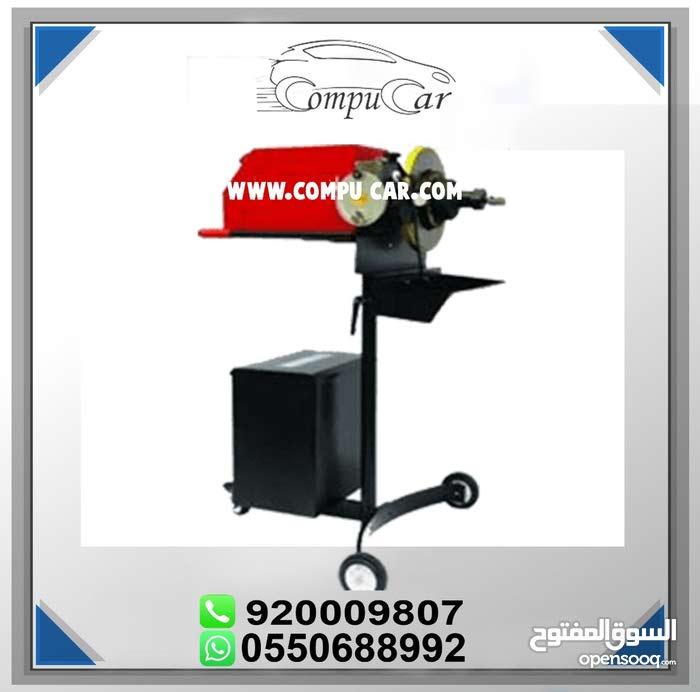 للبيع مكينة خرط الهوبات Brake Lathing Machine