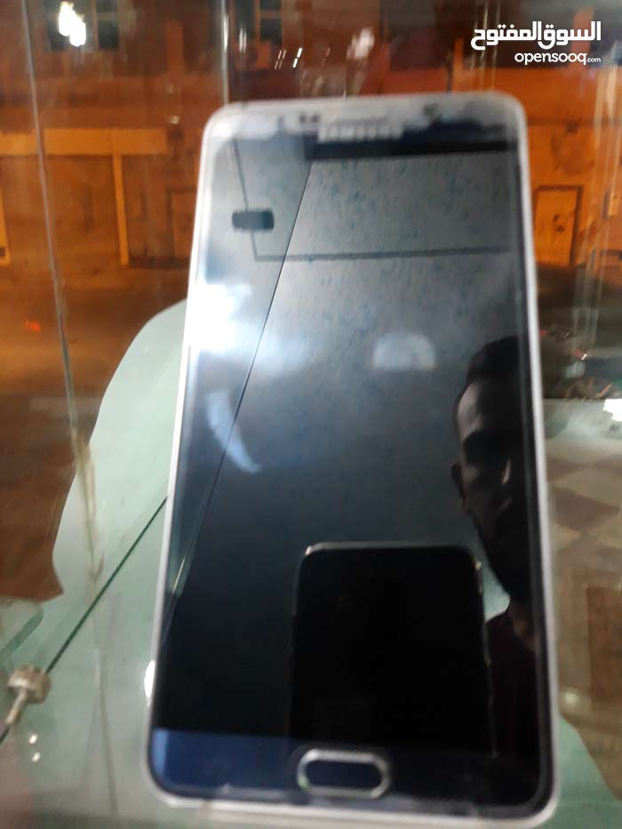 Samsung  device in Ajdabiya