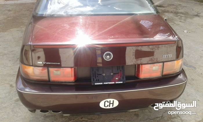 Used 1998 STS in Tripoli