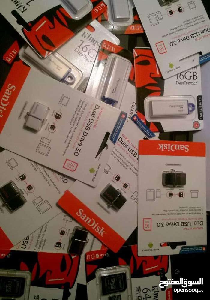 USB OTG KINGSTON USB AND  CARD SD KINGSTON MODEL