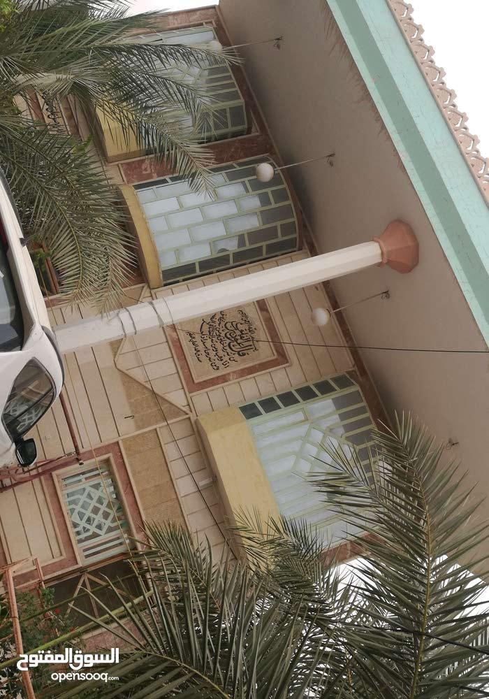 بيت ركن شارع عام طابقين يصلح مدرسه اهليه او مجمع طبي او روظه او شركه