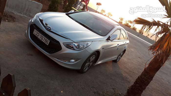 Hyundai Sonata 2012 for sale in Amman