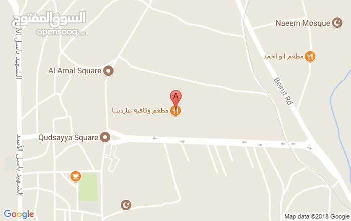 منزل دوبلكس 140م في دمشق