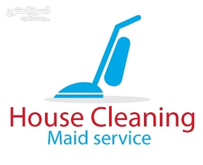 تنظيف فلل وقصور