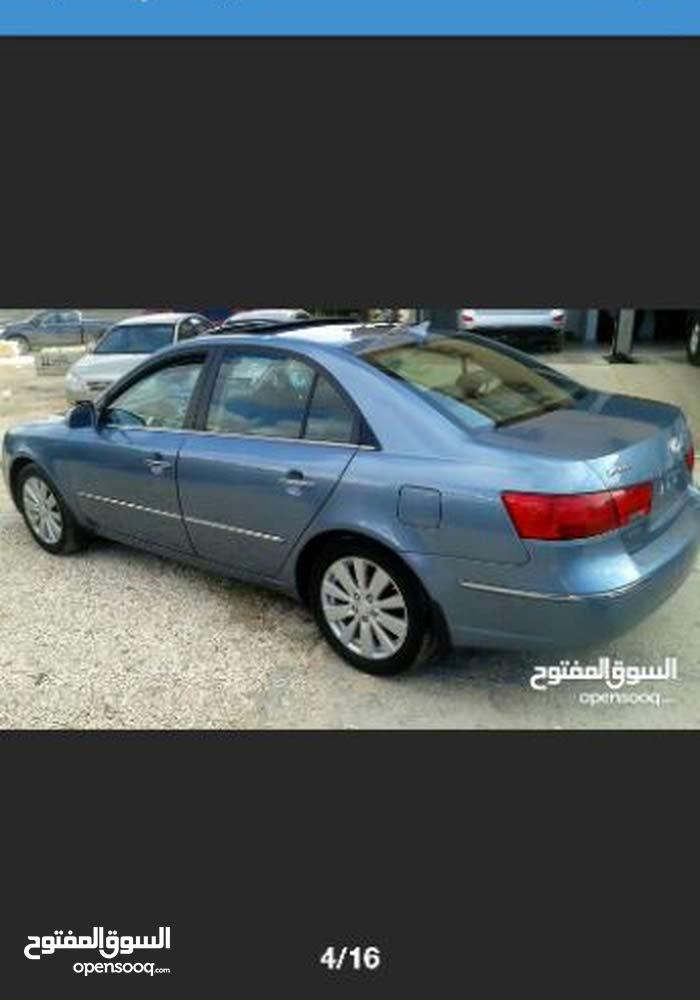 Hyundai Sonata 2009 For Sale