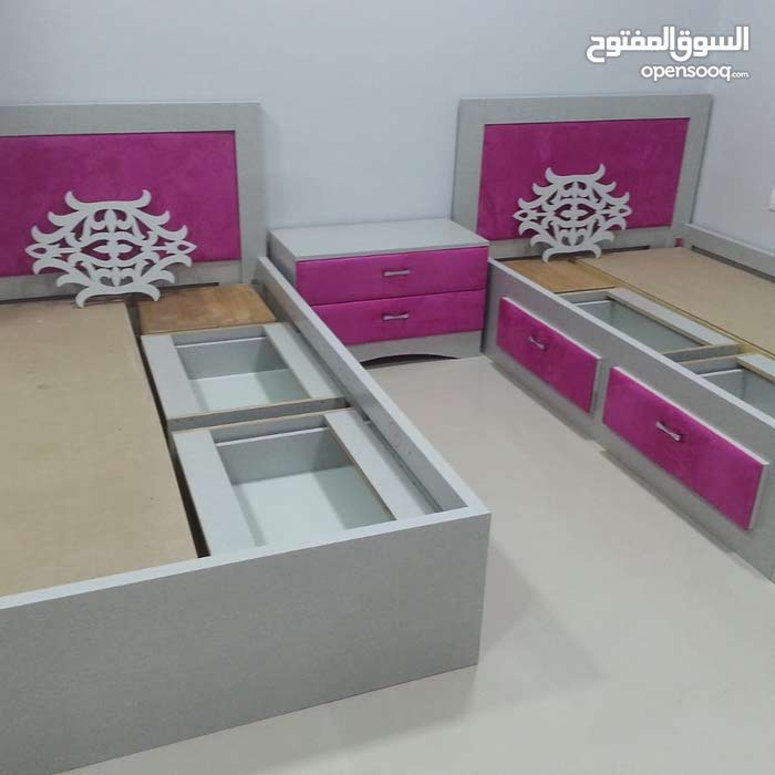 Barka – A Bedrooms - Beds available for sale
