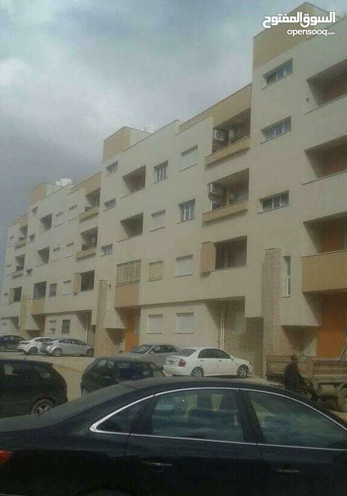 Best price 120 sqm apartment for sale in Tripoli